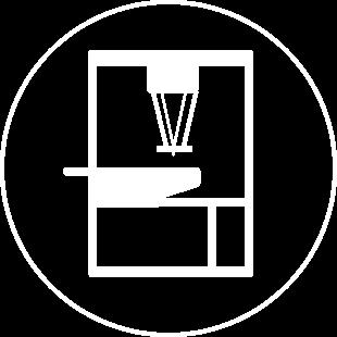 Selección y disposición de pupas (automatizado)