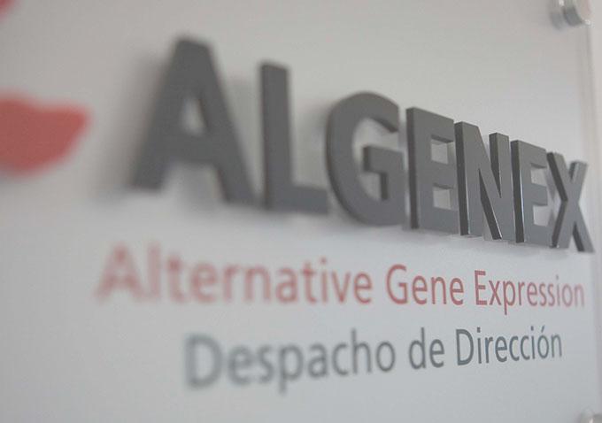 Algenex inaugura su nueva planta de fabricación de vacunas e...
