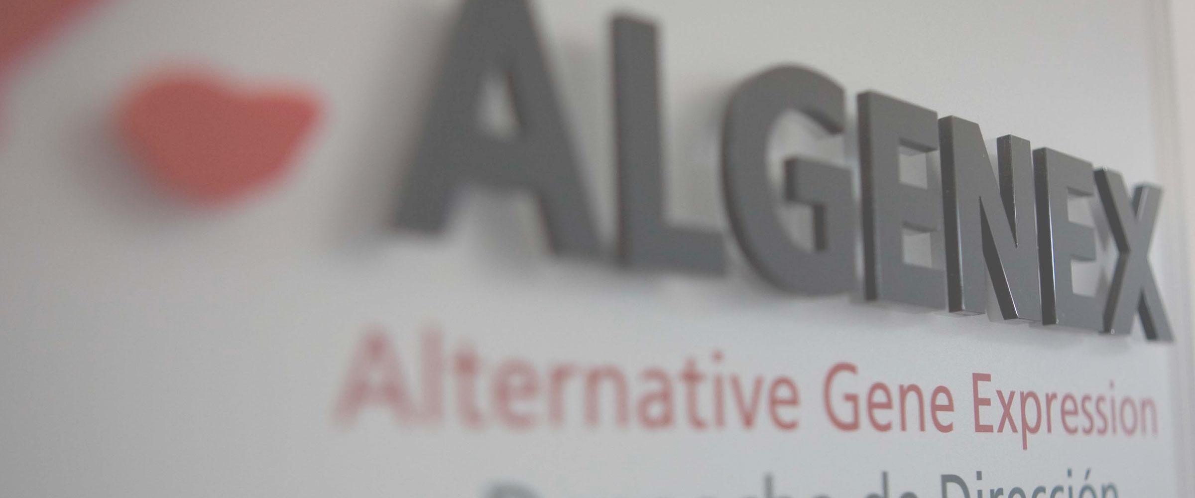 Interview to Dr. José Escribano, founder of Algenex