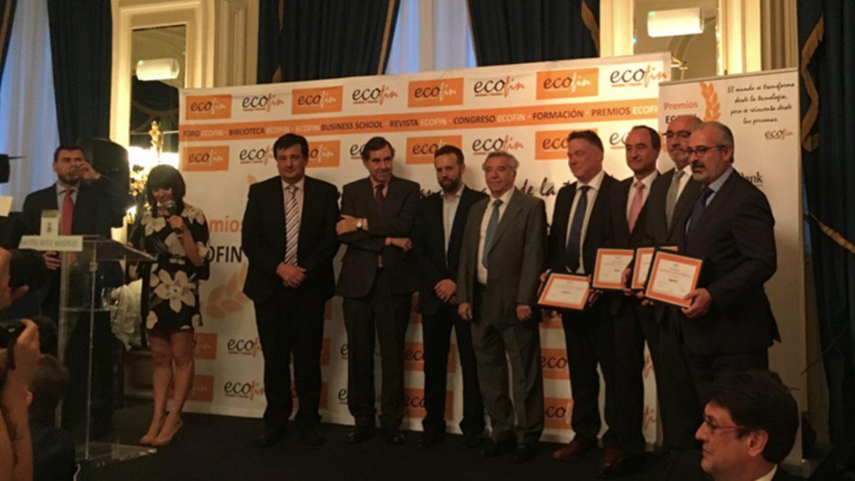 Algenex Ecofin