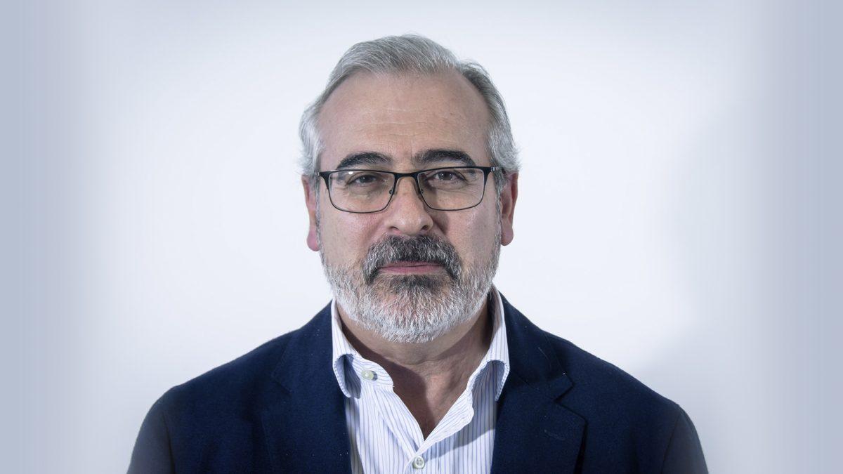 Doctor José Ángel Escribano - Algenex Director