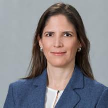 Claudia Jiménez, Algenex General Director