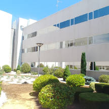 Algenex's head office is located in Tres Cantos (Madrid)