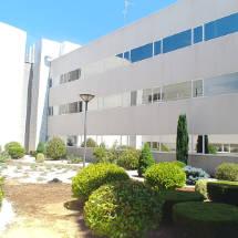 Algenex's head office is located in Tres Cantos (Madrid)