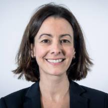 Virginia González, Algenex Chief Financial Officer